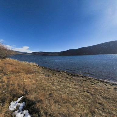 Fish lake sevier county utah for Fish lake utah
