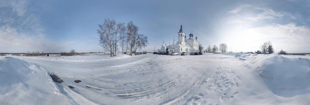 Dashkov Vladimir Panoramic Photographer 360cities