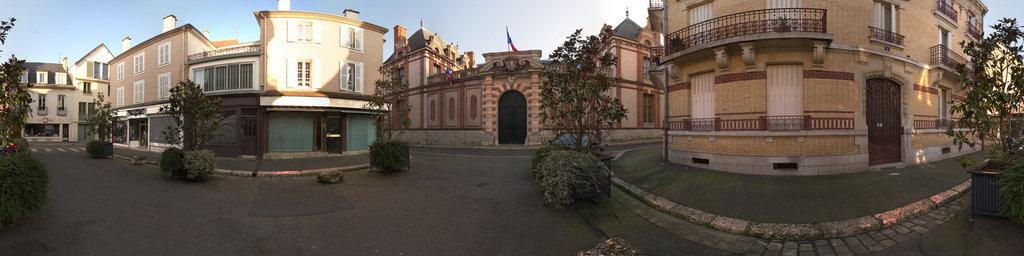 portail hotel montescot
