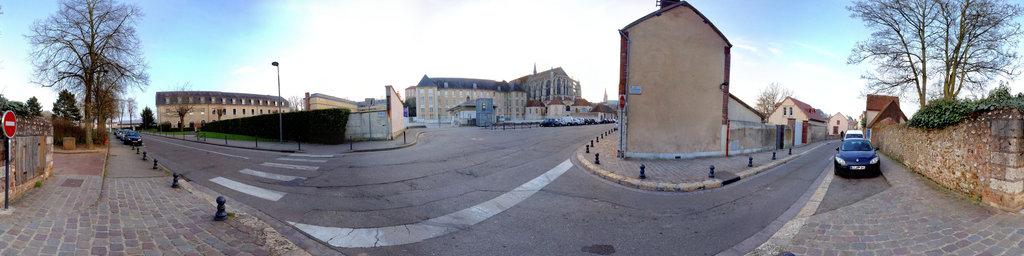 lycée marceau