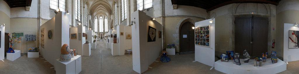 Fulbert international mosaique 2012