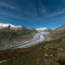 Aletsch Glacier 6