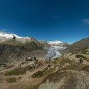 Aletsch Glacier 7