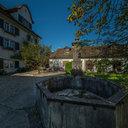 Baumann Houses in Mies-Stäfa