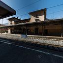 Biasca Station, Ticino