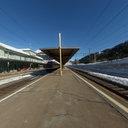 Airolo Station,Ticino