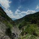 Ebike Tour into the wild Derborance Valley 18