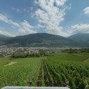 Ebike Tour into the wild Derborance Valley 20