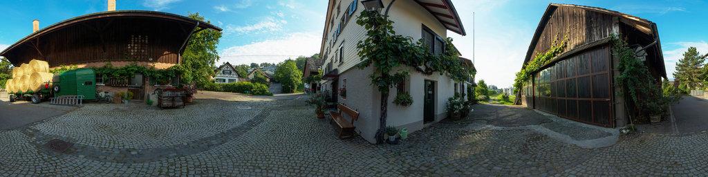 This is a Farm House in Küsnacht 2