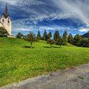 Versam Village Church 3