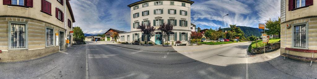 Versam Signina House