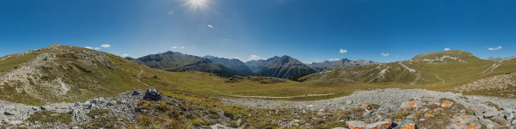 From a hike to Munt la Schera 2