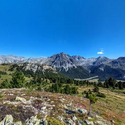 From a hike to Munt la Schera 1