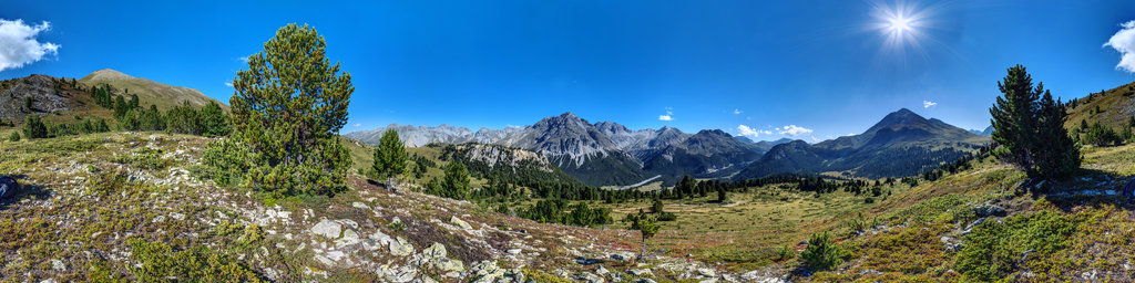 From a hike to Munt la Schera 1