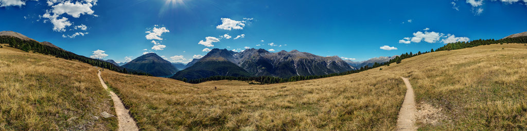 From a hike to Munt la Schera 7