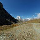 Matterhorn and Riffelsee 3