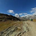 Matterhorn and Riffelberg