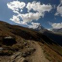 Matterhorn and Riffelberg 4