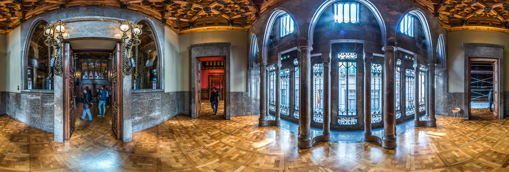 Zeljko soletic dubrovnik panoramic photographer 360cities - Calle escorial barcelona ...