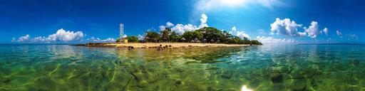 Melanesia: Espiritu Santo : Snorkelling Paradise a…