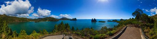 New Caledonia: La Poule de Hienghène