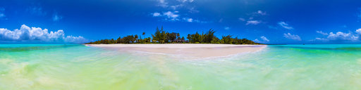 Ouvea Loyalty  Islands New Caledonia: Mouli Beach