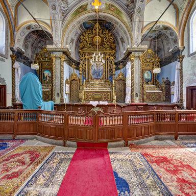 Surp Krikor Lusavoric, Armenian Church in Kayseri ...