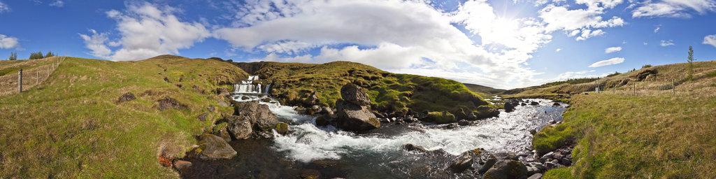 Seljalandsfoss Waterfall 5