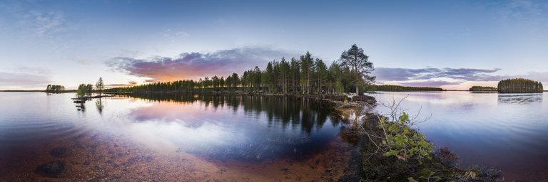 Kuvahaun tulos haulle tiilikkajärven kansallispuisto