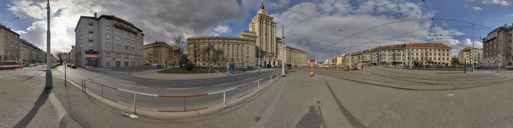 Stalin Skyscraper - 2