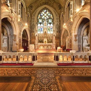 St Patrick 39 S Roman Catholic Church Trim