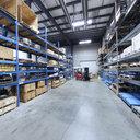 Mellott Company, Mellott Parts Program, MPP, Stockroom and Forklifts