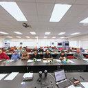 Mellott Company, Corporate Training Room