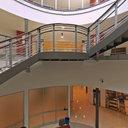 Washington County Library, Atrium
