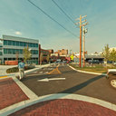 Cramer Alley Roundabout