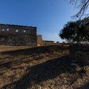 Makutani Palace Ruins at Kilwa Kisiwani, Tanzania