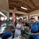 Kivukoni Fish Market, Dar es Salaam