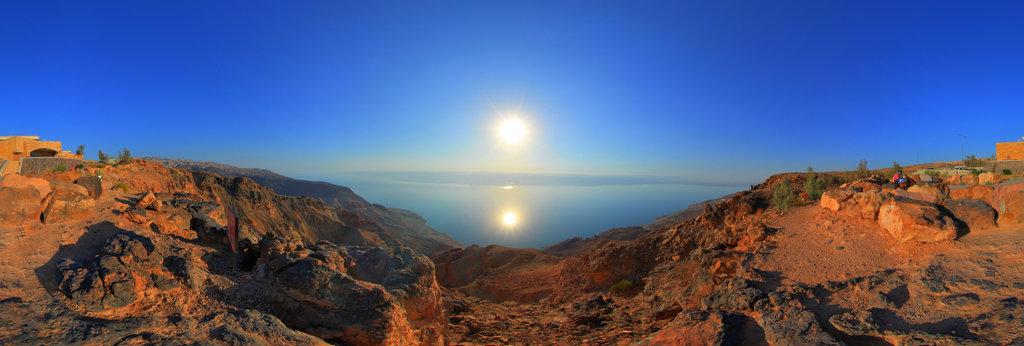 360 Riyadh  Panoramic Photographer