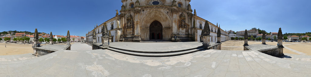 Monastery of Alcobaça 01