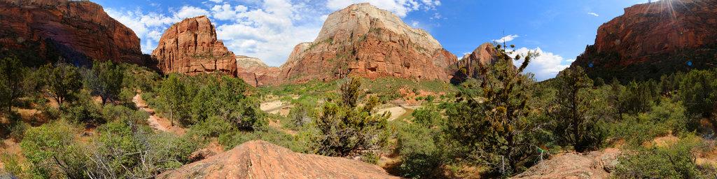 Zion National Park 01