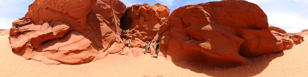 Upper Antelope Canyon 01