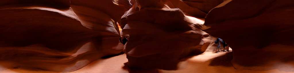 Upper Antelope Canyon 02