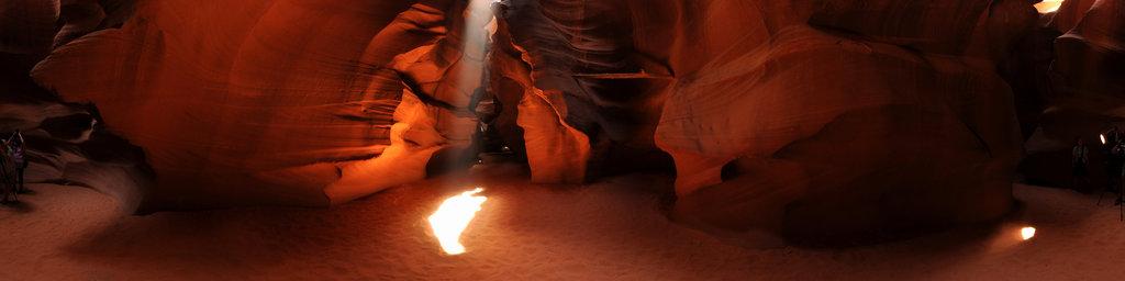 Upper Antelope Canyon 04