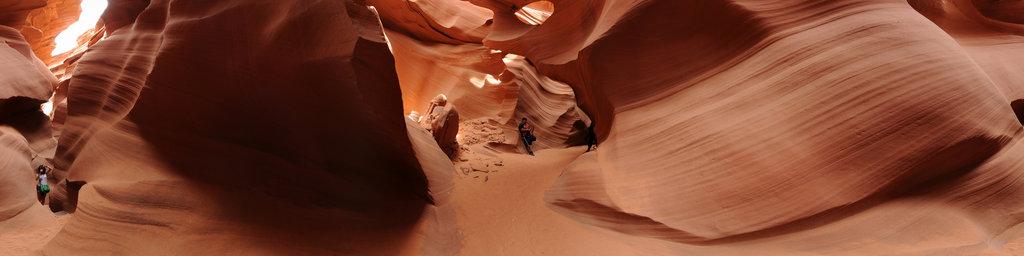 Lower Antelope Canyon 02