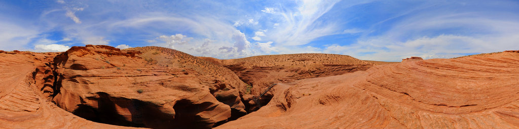Lower Antelope Canyon 03