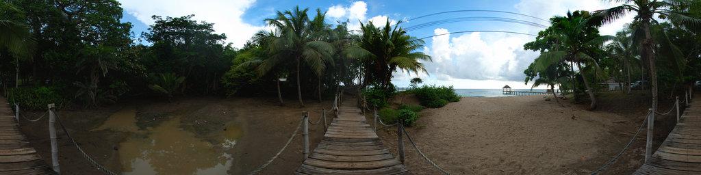 The Maoré Garden - Mayotte