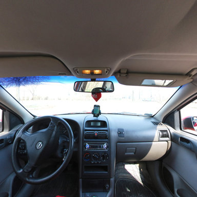 Opel astra 2000 interior for Interieur opel astra 2000