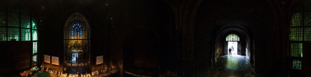 onze lieve vrouwe chapel Maastricht