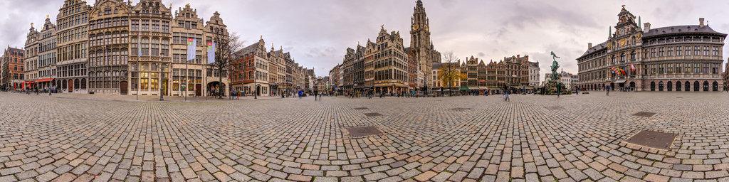 Grotemarkt Antwerpen