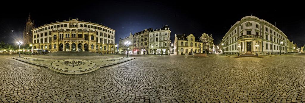 Wiesbaden Marketplace